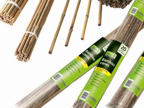 Bambusstäbe /  grösse auswählen