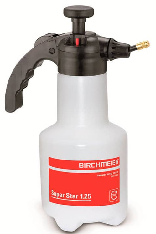 Birchmeier Super Star 1.25