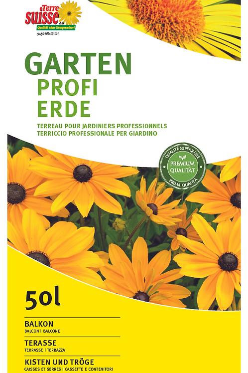 Garten Profi Erde 50 Liter