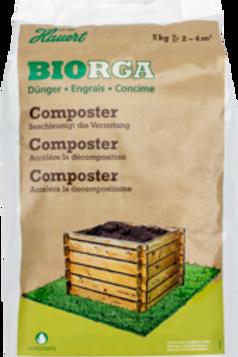 Hauert Biorga Composter