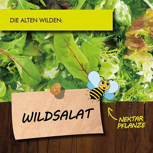 Wildsalat