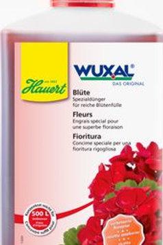 Wuxal Blüte Hauert