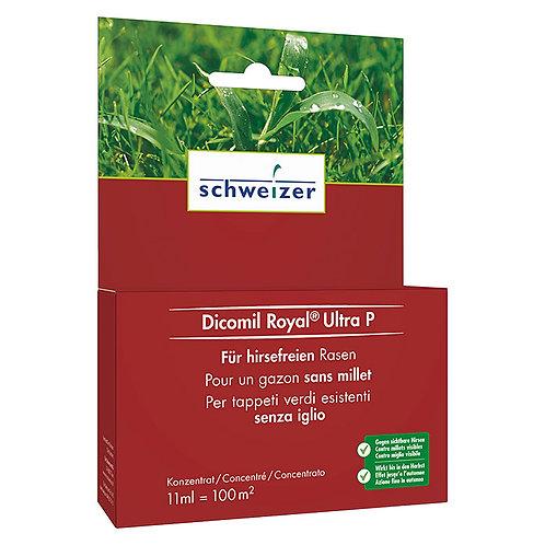 Schweizer Dicomil Royal Ultra P