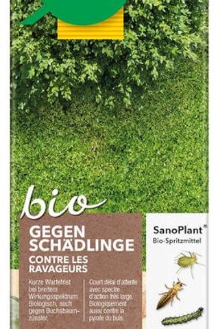 Sano Plant Biospritzmittel
