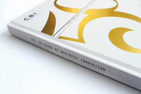 CBI: 50 Years of Business Innovation
