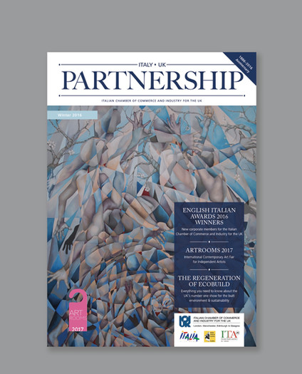 Partnership Magazine