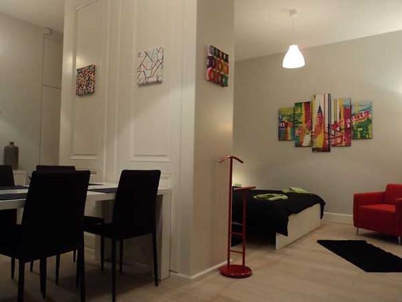 A vendre: grand studio moderne et confortable