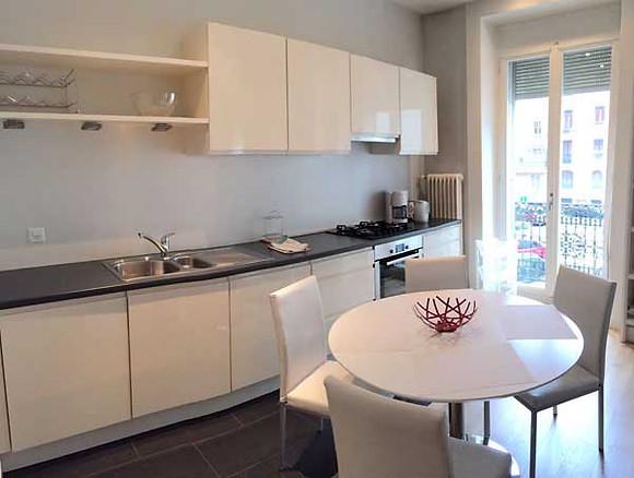 A vendre: magnifique appartement rénové
