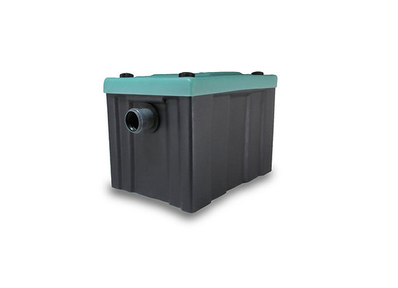 Жироуловитель под мойку FATbox 0.5-25