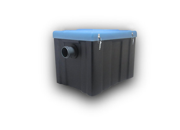 Пескоуловитель бытовой SANDbox 0.5-40