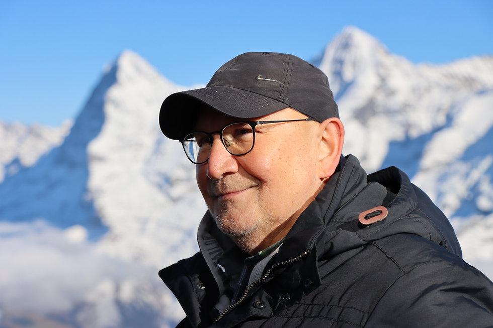 Hans Jürgen Tscheulin Gesprächstherapie,