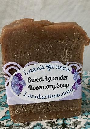 Lavender Rosemary