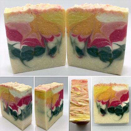 Plumeria Cocoa Butter Soap