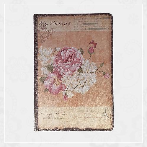 Vintage Notebook (Style 1)