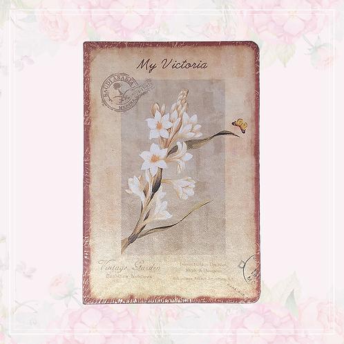vintage journal | style 1