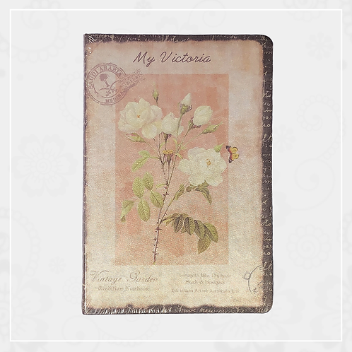Vintage Notebook (Style 2)