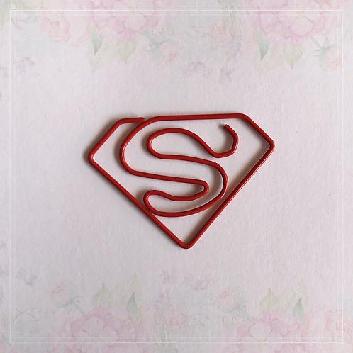 paper clip | superman
