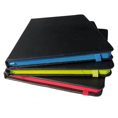 Coloured-Edge Journal
