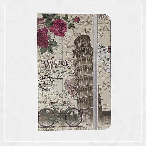 Travel Journal (Pisa)