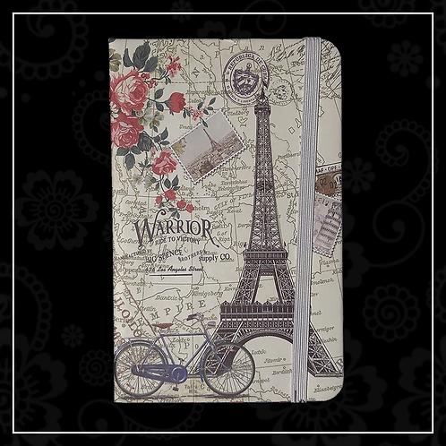 travel journal | paris