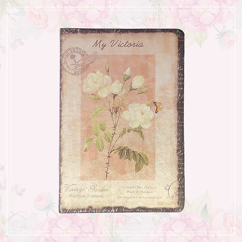 vintage journal | style 4