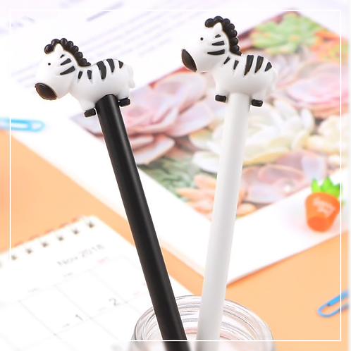 Zebra Gel Pen