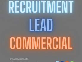 Recruitment Lead - Technology