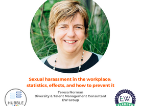 Sexual harassment in the workplace: statistics, effects, and how to prevent it