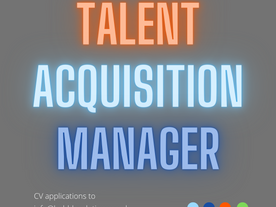 Lead Talent Acquisition Manager - Technology