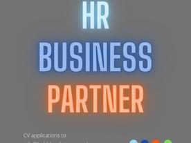 HR Business Partner - Financial Services