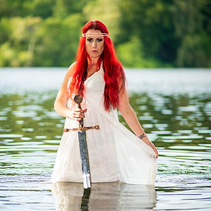 Nimue Lady of the Lake