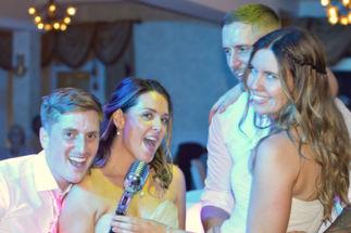 Wedding Karaoke