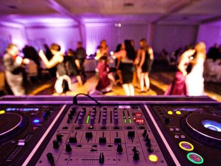 Becoming an Event DJ