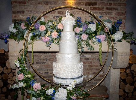 The Story of the Wedding Cake