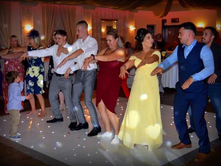 Party Dances (Busting a Move)