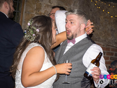 Our Do's and Don't for DJing your Wedding