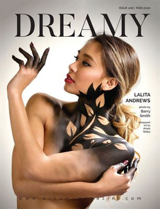 DREAMY Magazine 108