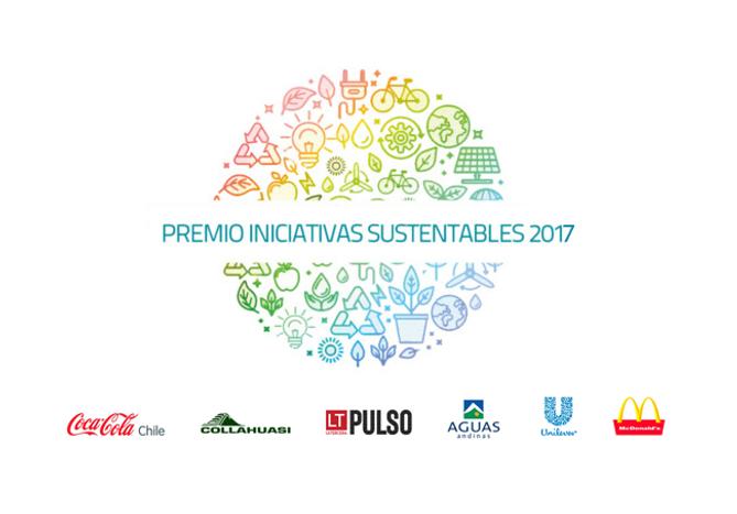 Premio Iniciativas Sustentables Hub Sust