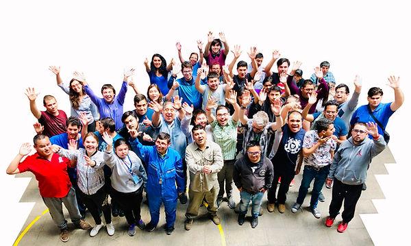 Alumnos Fundación TACAL.jpg