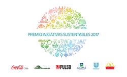 Premio Iniciativas Sustentables