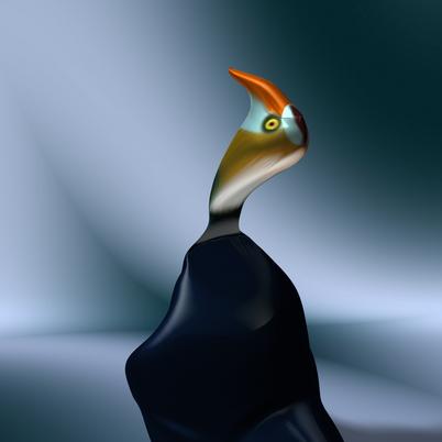 'Hornbill'