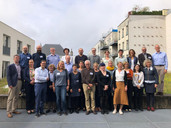 Second EU RB Platform meeting was a great success. Many thanks to all the participants!