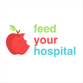 Feed Your Hospital - Indian food - samosas - catering