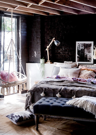 """Dream State"" - Home Beautiful Magazine. June 16"