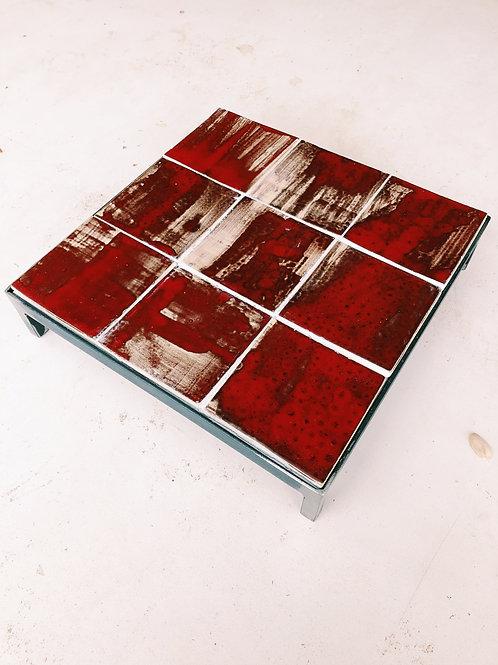 Hot Plate Tray