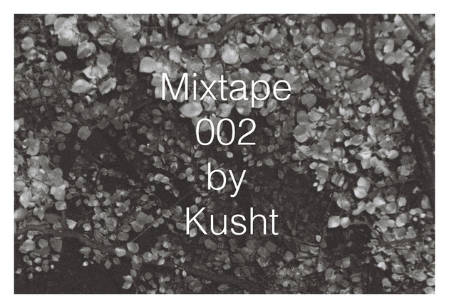 mixtape 002 by kusht | F5 Magazine | Norway | Norwegian