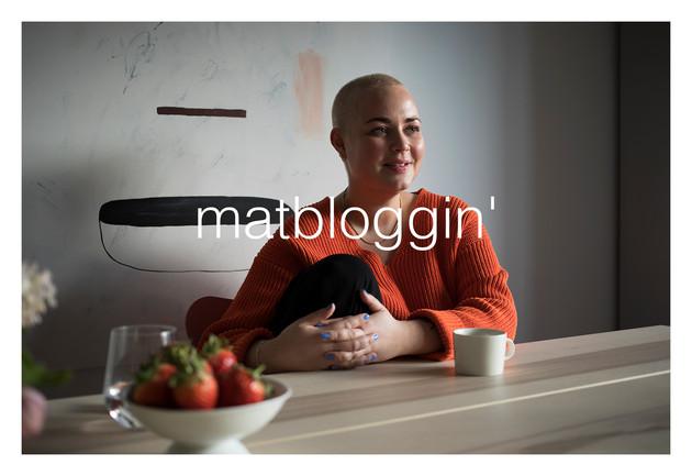 matbloggin' | F5 Magazine | Norway | Norwegian Culture