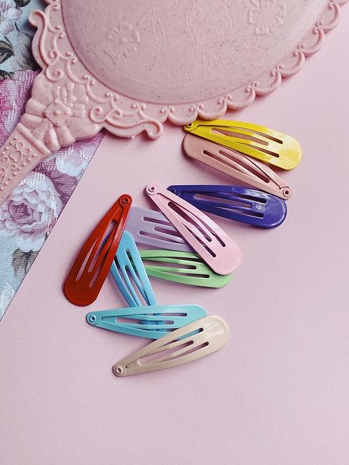 Lana Hair Clip Set