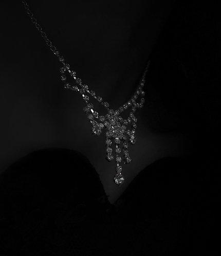 Anne Vintage Necklace