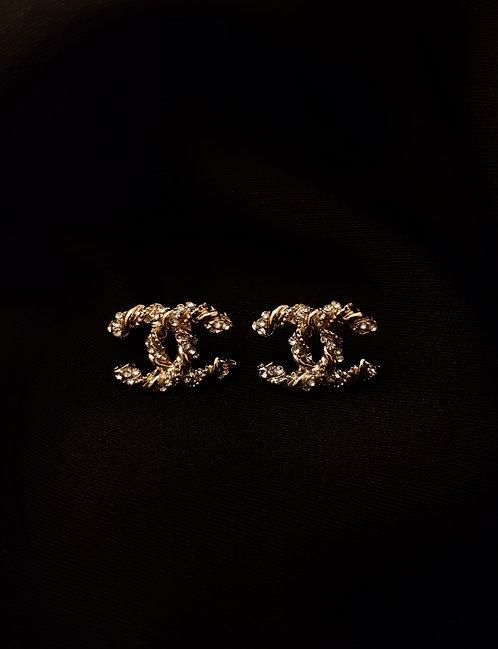 *PRE ORDER* Inspired CC Earrings